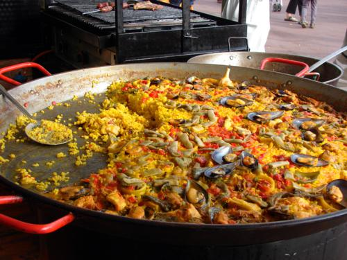 Tips About Eating Out in Denia