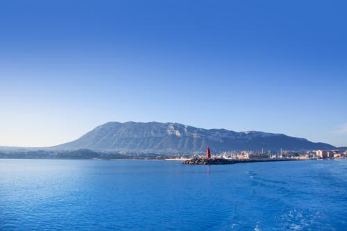 Denia's Beaches