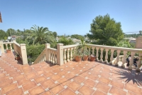 Villa for sale close to the beach in Javea