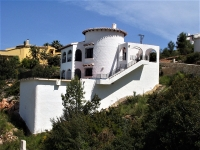 Villa for sale in Monte Pego