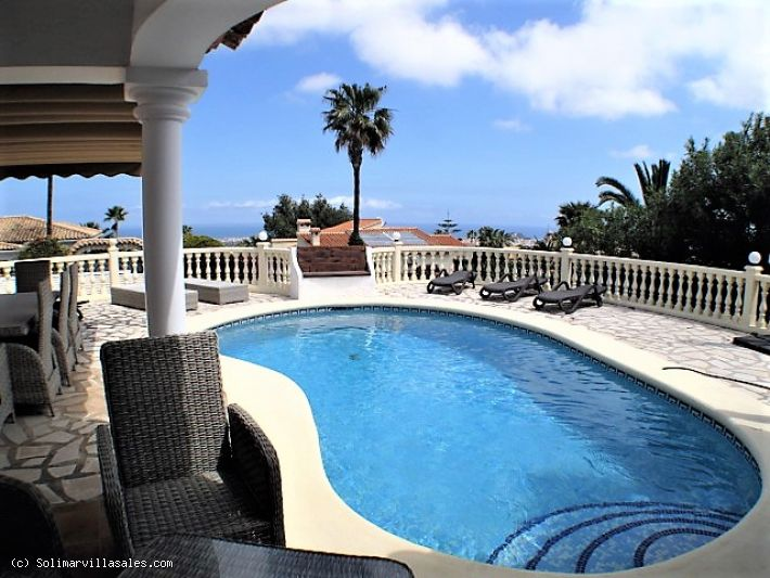 Villa for sale in Marquesa VI, Denia - 550,000 €