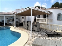 Villa for sale in Marquesa VI, Denia