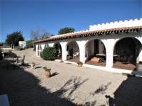 Villa in La Xara - SOLD