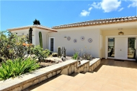 Luxury villa for sale in Denia