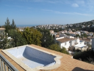 New build villa for sale in Monte Pego
